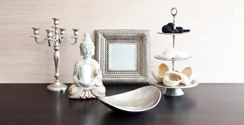 Les bougeoirs de table, des accessoires déco pour un intérieur plus joyeux